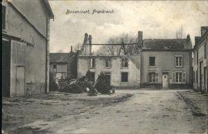 Bazancourt Marne  Kat. Bazancourt