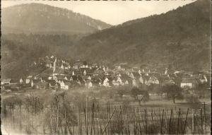 kk12704 Oberbronn Bas Rhin Elsass Vue generale Kategorie. Oberbronn Alte Ansichtskarten