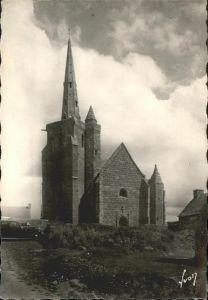 Perros-Guirec Chapelle de Notre Dame de la Clarte *