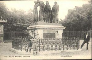 Calais Bourgeois Calais *
