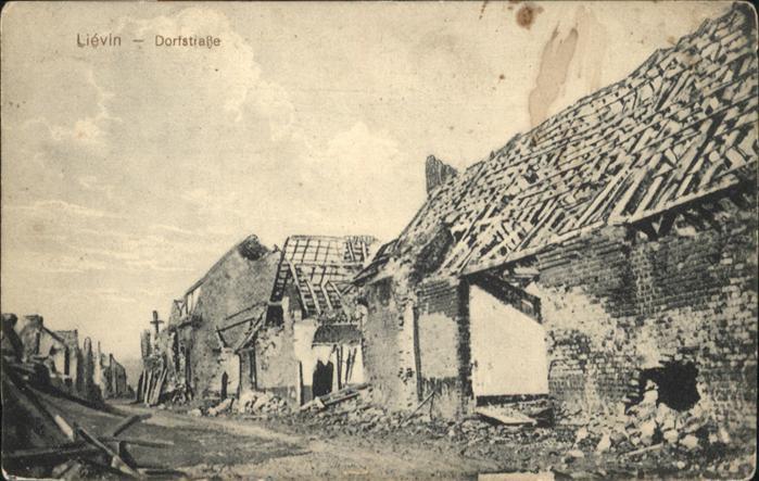 Lievin Dorfstrasse x
