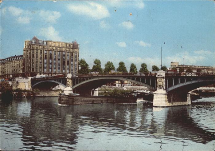 Saint-Denis Aude Pont de Lille Saint-Denis