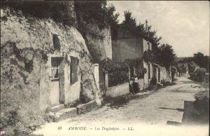 Amboise Troglodytes / Amboise /Arrond. de Tours