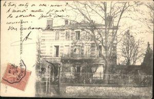 Brassac-les-Mines Gebaeude / Brassac-les-Mines /Arrond. d Issoire