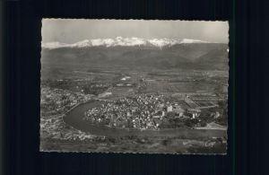 Grenoble Gresivaudan Alpes / Grenoble /Arrond. de Grenoble