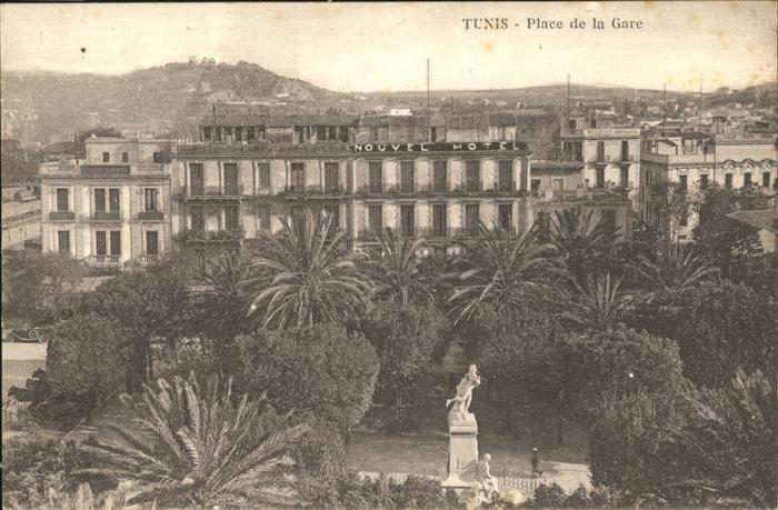 Tunis  / Tunis /