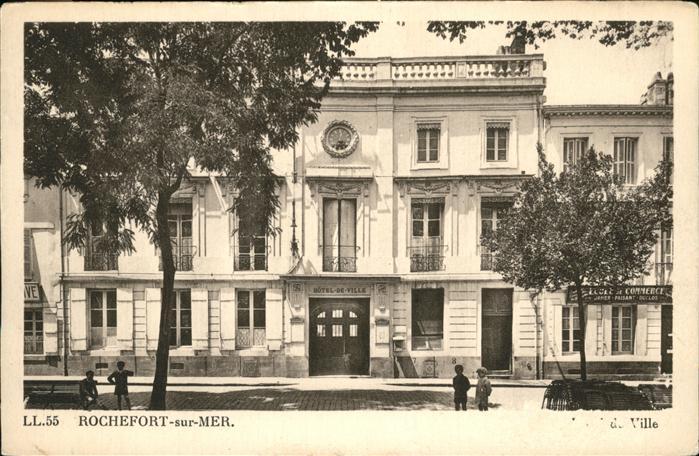 Rochefort Charente-Maritime Sur Mer / Rochefort /Arrond. de Rochefort