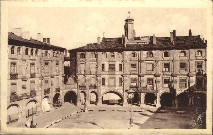 Montauban 1940 / Montauban /Arrond. de Montauban