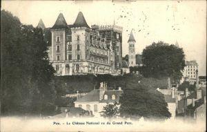 Pau Chateau National Grand Parc / Pau /Arrond. de Pau