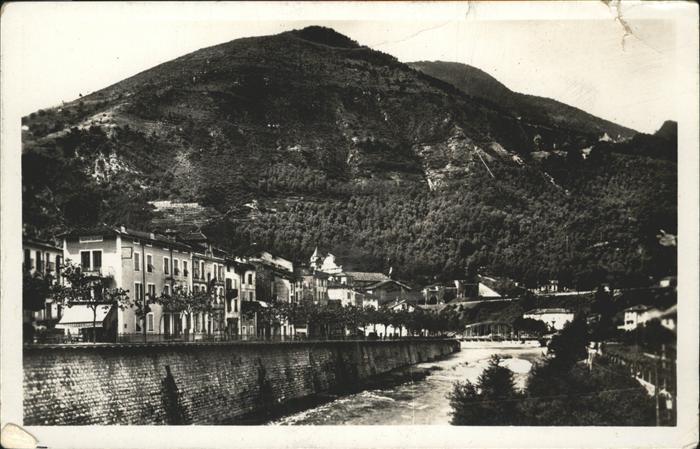 Breil-sur-Roya La Roya / Breil-sur-Roya /Arrond. de Nice