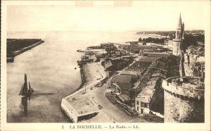 La Rochelle Charente-Maritime la Rade / La Rochelle /Arrond. de La Rochelle