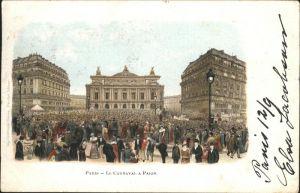 Paris Carneval / Paris /Arrond. de Paris