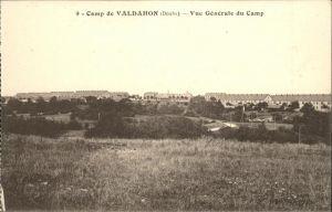 Valdahon Camp / Valdahon /Arrond. de Besancon