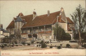La Ferte-Bernard Vieux Chateau *
