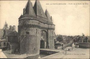 La Ferte-Bernard Porte Ville *