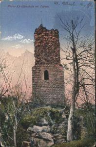 Zabern Saverne Zabern Ruine Greifenstein x / Saverne /Arrond. de Saverne