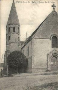 Epone Eglise *
