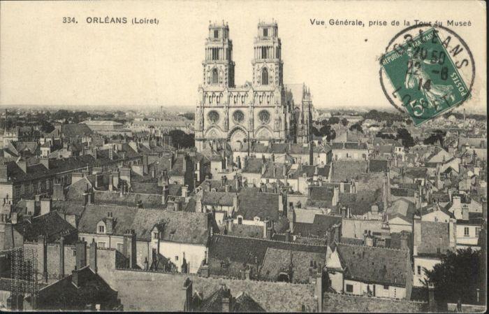 Orleans Loiret Orleans  x / Orleans /Arrond. d Orleans