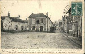 Epinay-sur-Orge Vins Restaurant  x