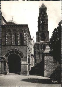 Le Puy Haute-Loire Basilique-Cathedrale *
