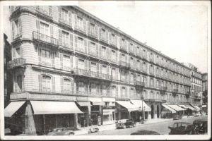 ws91691 Nice Alpes Maritimes Nice Grand Hotel de la Paix * Kategorie. Nice Alte Ansichtskarten