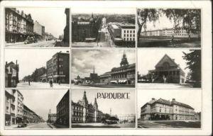 Pardubice Pardubitz Pardubice  x / Pardubice /