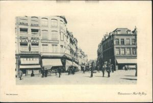 Valenciennes Rue St. Gery x