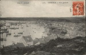 Cancale  x