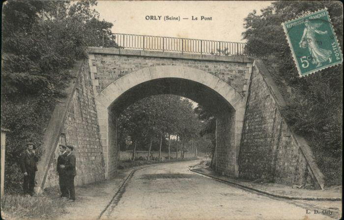 Orly Seine Pont x