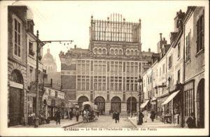 Orleans Loiret Orleans Rue Hallebarde Hotel des Postes * / Orleans /Arrond. d Orleans