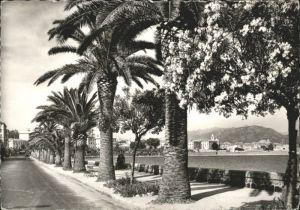Ajaccio Corse Boulevard Lantivy x