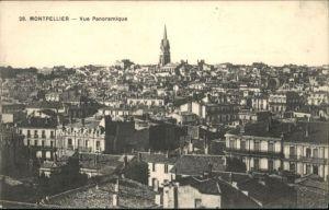 Montpellier  *