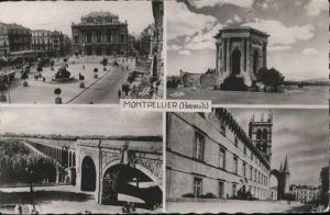 Montpellier  x