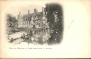 Maintenon Chateau *