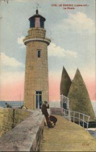 Le Croisic Phare Leuchtturm x