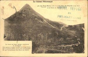 Puy Mary Pas Peyrol x