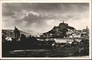 Le Puy Rochers Cornielle St. Michel-d'Aigilhe *