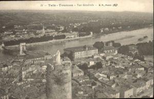 Tournon Tain *