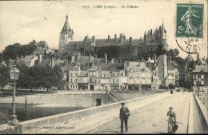 Gien Chateau x