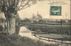 Gallardon Baignade *
