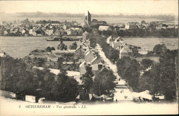 Ouistreham  *