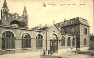 Roubaix College Jeunes Filles *