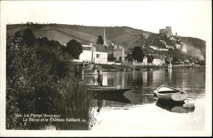 Gaillard Chateau Boot *