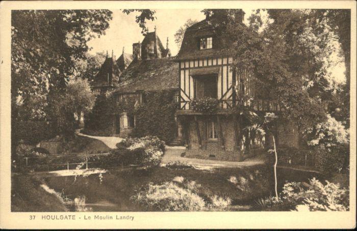 Houlgate Le Moulin Landry *
