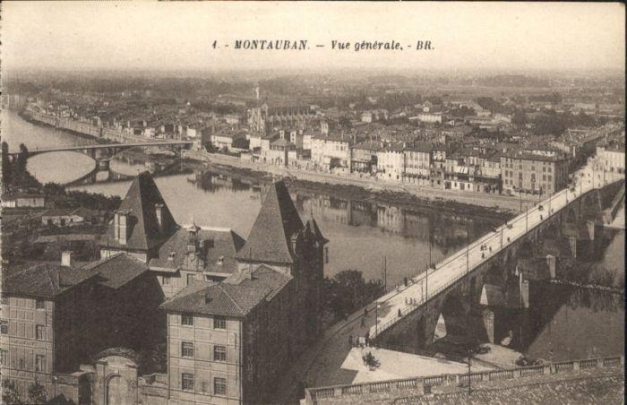 Montauban  *