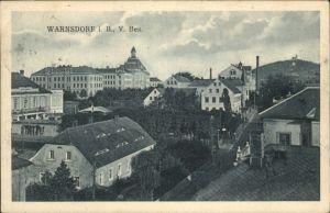 Warnsdorf Varnsdorf Warnsdorf  x / Varnsdorf /Decin