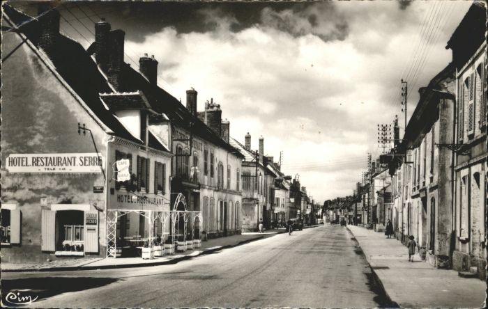 Villeneuve-l Archeveque Villeneuve-l'Archeveque Yonne Rue Breard * 0