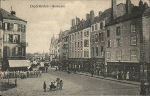 Diedenhofen Marktplatz *