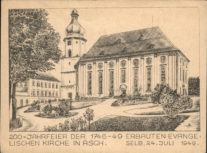 Asch Tschechien asch tschechien teilansicht nr wx52866 oldthing ansichtskarten