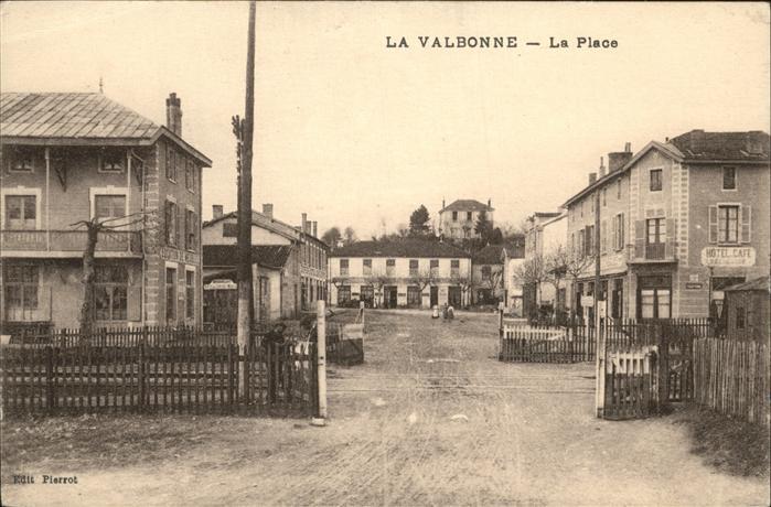 La Valbonne la Place